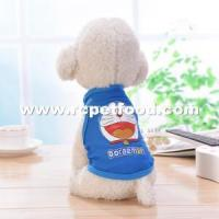 China Fashion pet clothes dog clothes on sale