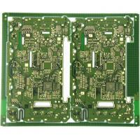 Best HDI Multilayer PCB, Immersion Gold Surface Finishes PCB wholesale