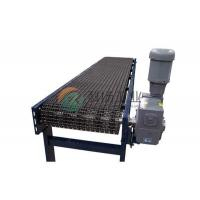 Buy cheap Conveyor Wire Mesh Conveyor from wholesalers