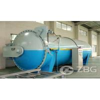 Best manufacturers of gas fired autoclave in europe japn wholesale