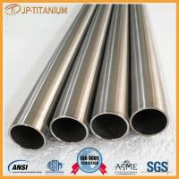Best China ASTM B862 Welded Grade1 Titanium Pipes wholesale