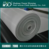 China Normal temperature f Permeable template cloth on sale
