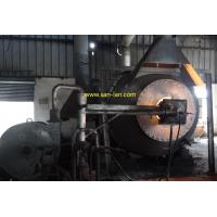 Best Lead acid battery recycling machines Lead Rotary furnace wholesale