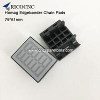 79x61mm Conveyor Chain Pad