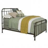 Best BEDROOM Spindle Metal Headboard King Cranford Broyhill wholesale