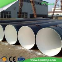 Anti-Corrosion Steel pipes