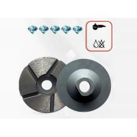 Diamond grinding wheel Heavy-Duty Cup Wheel