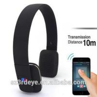 Best Lc8600 Sport Hands Free Phone PC Mini Blue tooth Wireless Gaming Headset Mic Stereo Earphone wholesale