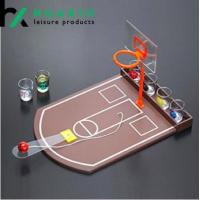 Best Basketball shots Drinking Game Set wholesale