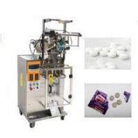 Best Large Capacity Whey Protein Powder Packaging Machine wholesale