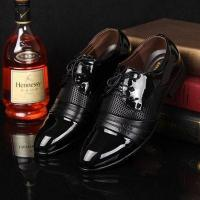 China The Cartographer Dress Shoes on sale
