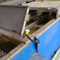 Water quenching and isothermal quenching equipment