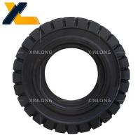 Military Airless Tires