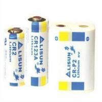 China Non-rechargeable Li-MnO2 Battery on sale