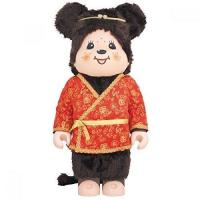 Medicom Toy Bearbrick Be@rbrick 1000% 70cm Son Goku Monkey King Monchhichi 2017 B0765VCQJR
