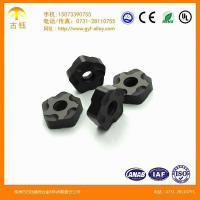 Indexable milling inserts, face milling cutter blades