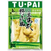 Pod Pepper Series Products  Native Chicken Feet with Pod Peppers