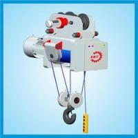 China Wire Rope Hoist on sale