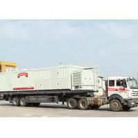 Products Self-Compacting Concrete Mobile Mixing Station