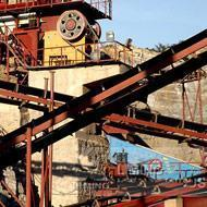 China nonmetal barite mining equipment manufacturer on sale