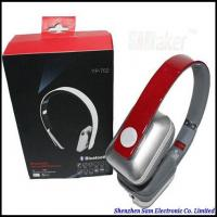 Best Product:Colorful Design Wireless Bluetooth Headset wholesale