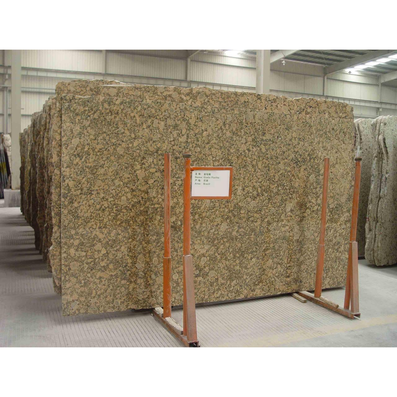 Best Granite Giallo Fiorito wholesale
