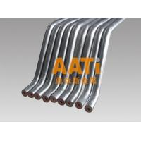 Niobium Clad Copper Bars and Rods with Material Nb and Copper T2 and TU2