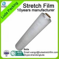 Best 2015 newly Auto-Machine Use/Hand Use PVC Cling film food Packaging wholesale