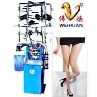 Best Weihuan, Wh-E7 Computerized Jacquard Silk Stocking Knitting Machine (4 inch) wholesale