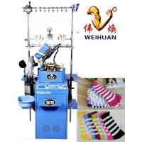 Best Weihuan (WH) Computerized Plain Socks Knitting Machine (WEIHUAN-6FR) wholesale