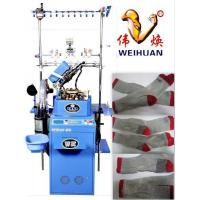 Best 3.75'' 7f Computerized Select Terry Sock Knitting Machine wholesale
