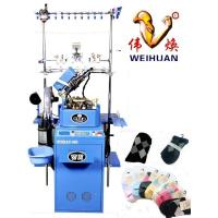 Best Computerized Plain & Terry Sock Knitting Machine with Single Cylinder wholesale