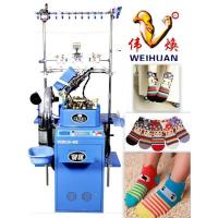 Buy cheap 6f Fully Computerized Socks Knitting Machine from wholesalers