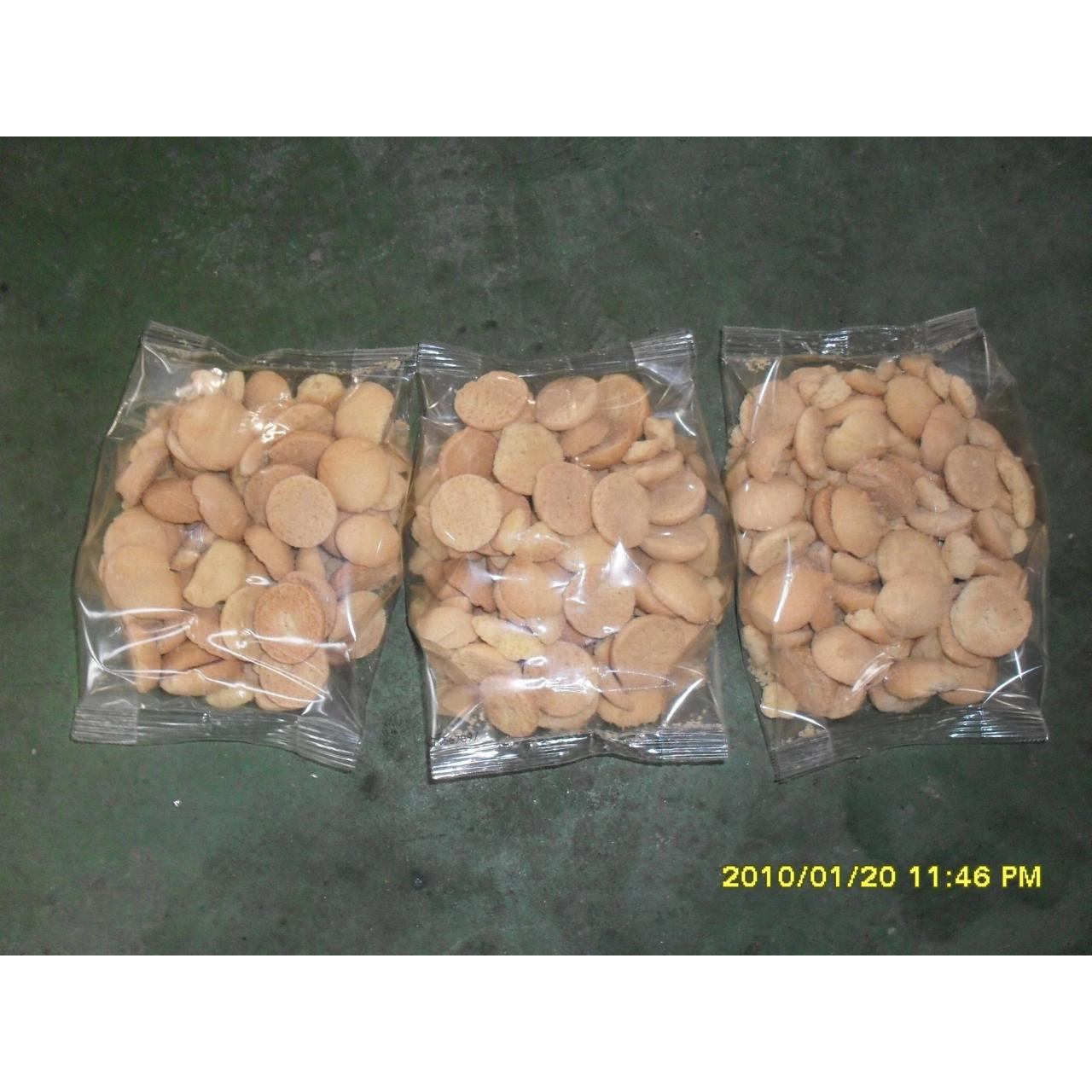 Best packaging machine for puffing food wholesale