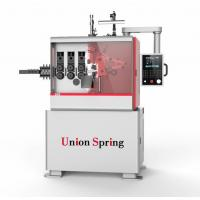 Buy cheap Spring Coiling Machine from wholesalers