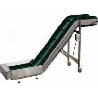 Buy cheap Flange belt conveyor from wholesalers