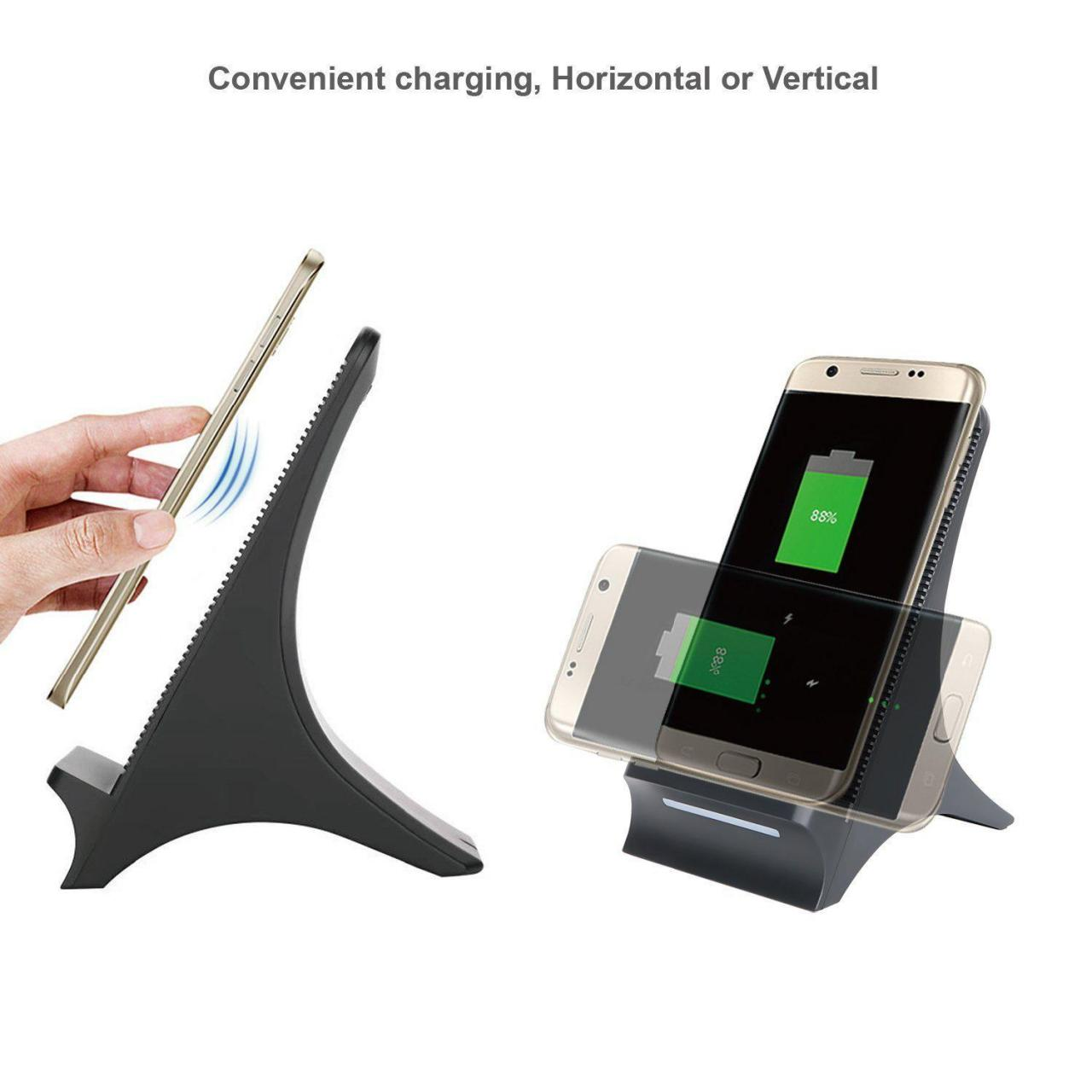 Buy cheap Wireless Charger Stand JT-WS1 Wireless Charger Stand for Samsung from wholesalers