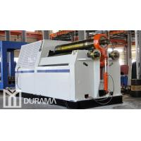 W12 series 4 roller bending machine