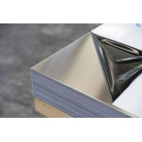 Buy cheap Aluminium Sheet with Protective Film from wholesalers