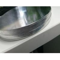 Buy cheap Cold Rolled Aluminium Circle from wholesalers