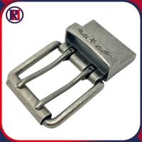 Buy cheap Fashion Double Rollpin Buckle from wholesalers