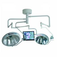 Best Shadowless Operation Lamp(Camera on the handle) wholesale