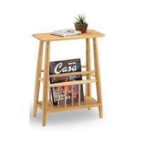 Best Oak Solid Wood Home Magazine Stand wholesale