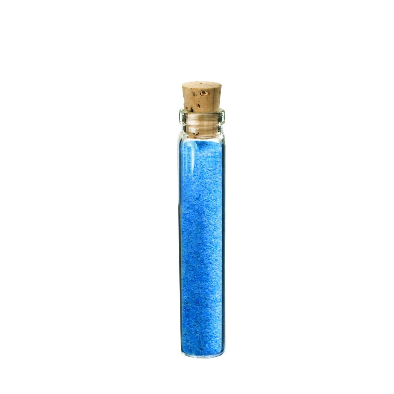 Best Aromatherapy & Essential Oils Containers Glass Corked Vials v4510B01 wholesale