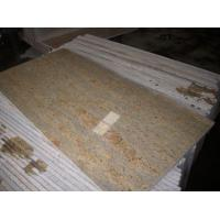 Best Indian Granite Raw Silk Polished Tiles wholesale