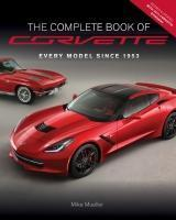 Buy cheap BOOK- THE COMPLETE BOOK OF CORVETTE-REVISED & UPDATED-53-17 from wholesalers