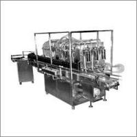 Buy cheap Liquid Filling Line from wholesalers
