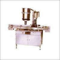 Buy cheap Fully Automatic Bottle Capping Machine from wholesalers