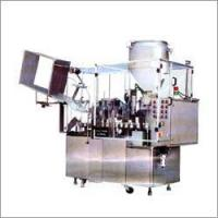Buy cheap Automatic High Speed Linear Tube Filler from wholesalers