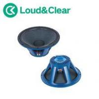 Buy cheap PAUDIO Full Range Super PA Subwoofer 18 Inch Woofer SD18 dj bass speakers, from wholesalers